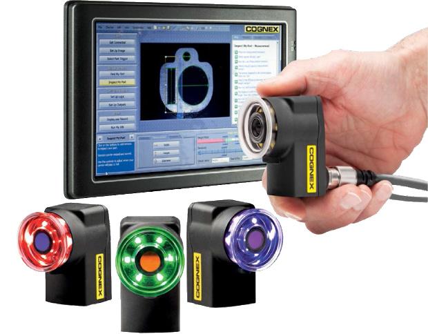 Οπτικοί Αισθητήρες Checker / Checker Vision Sensors